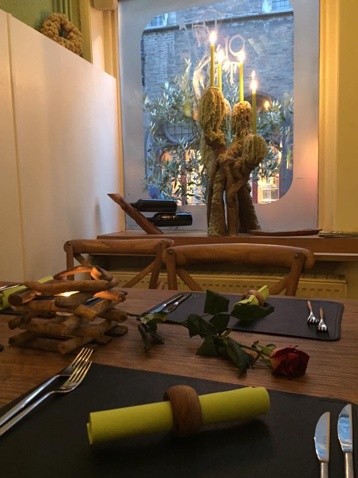 The OLIVE TREE Restaurant, Bruges (Brugge), Belgium | Greek ...